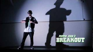Poppin John SBK LXD in BREAKOUT