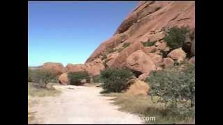 Voyage en Namibie - Samsara Voyages