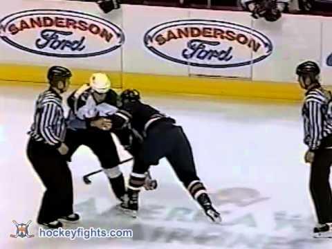 Scott Ferguson vs Ramzi Abid Dec 30, 2002