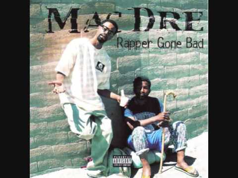 Mac Dre - Intro/I've Been Down