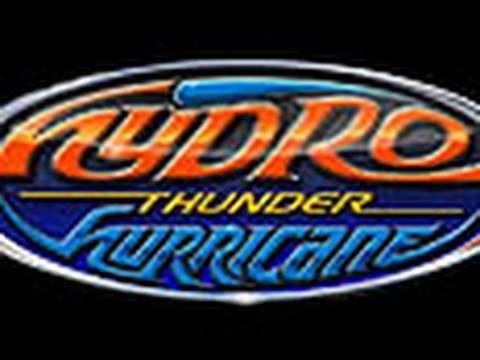 Trailer: HYDRO THUNDER HURRICANE for Xbox 360