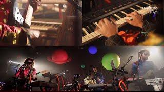 Squash (en vivo en el Microcosmos)