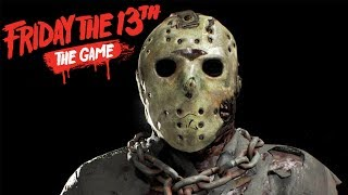 FRIDAY the 13th - SEXTA DO JASON !!
