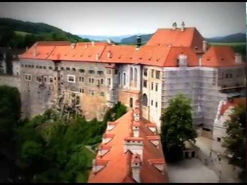 Český Krumlov film česky