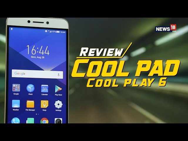 Coolpad Cool Play 6 To Get Android Oreo in December 2017