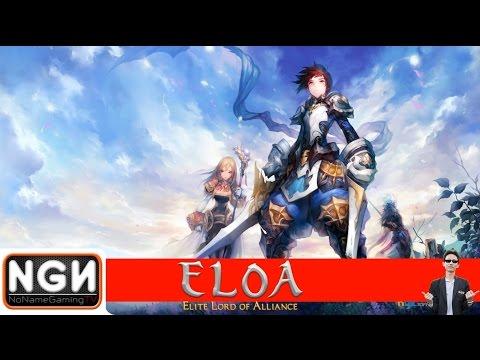 ELOA TH - Elite Lord of Alliance (PC/เกมออนไลน์)