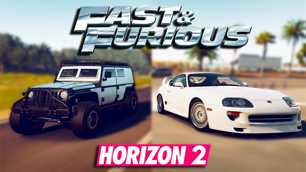 fh2 presents fast furious part 2 nitrous paul. Black Bedroom Furniture Sets. Home Design Ideas