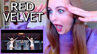 Red Velvet (레드벨벳) PSYCHO MV REACTION
