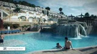 видео гостиница империал парк отель spa