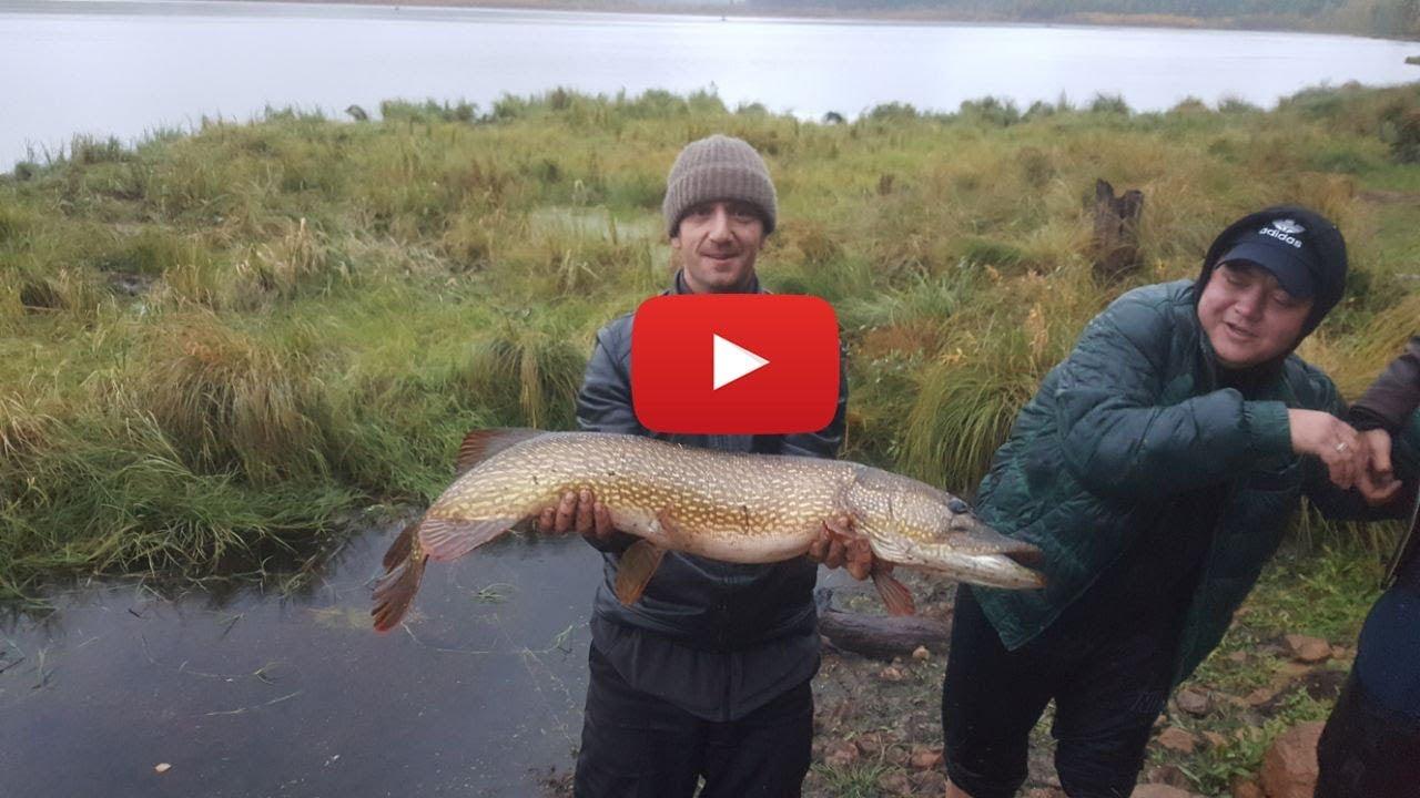рыбалка на лямицких озерах