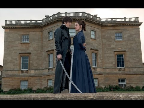 Pride And Prejudice And Zombi . ♥ Darcy & Elizabeth ♥
