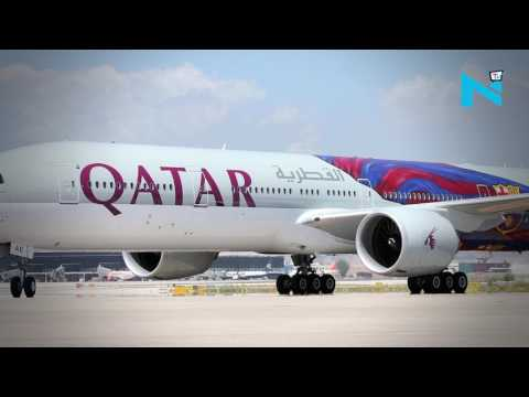 Qatar Airways to start first fully-foreign owned airline in India