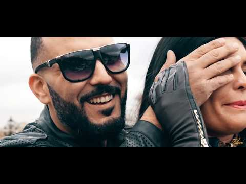 Reda Taliani -- OMRI (Official Video)
