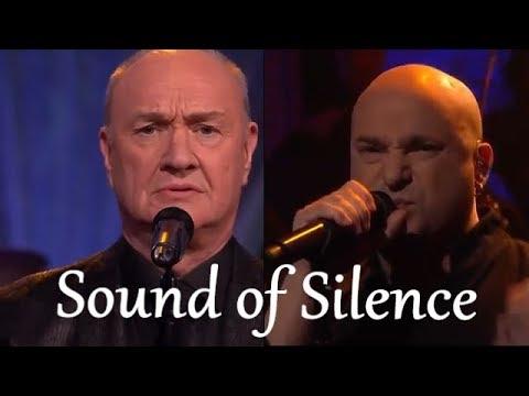 Download Side by Side - Henk Poort - Disturbed - Sound of Silence Mp4 baru