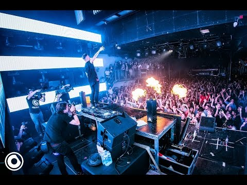 Nicky Romero & Friends  Live at Protocol X ADE 14.10.2015