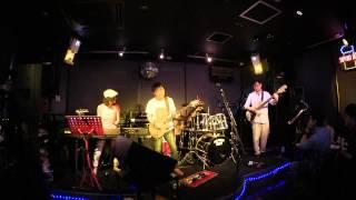 """20141102 Spresso LIVE@Yokohama""""FURIN"""""""