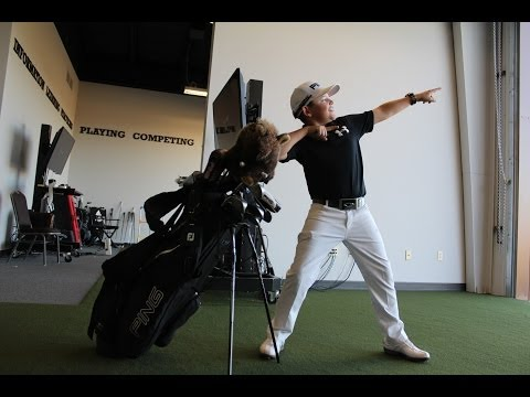 PGA Tour Driven COURSE Vlog - With Austrian Junior Golfer +