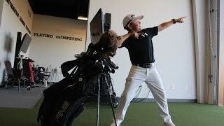 Popular Junior golf & PGA Tour videos