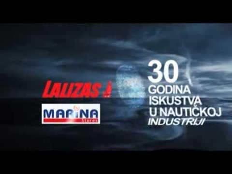 MARINA Stores - Lalizas (Croatia)