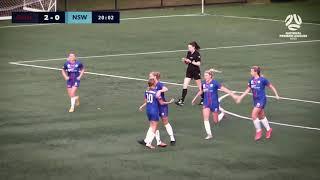 2020 NPL NSW Goals Of The Season