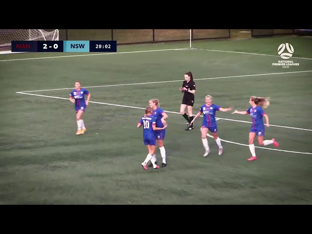 2020 NPL NSW Goals Of The Season