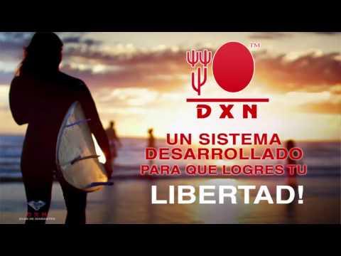 PRESENTACIÓN OFICIAL  DE OPORTUNIDAD DE NEGOCIOS DXN 2017