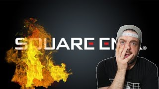 WTF is Happening with Square-Enix?! | RGT 85