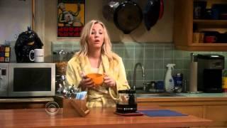 The Big Bang Theory - Sheldon's Been Up All Night.