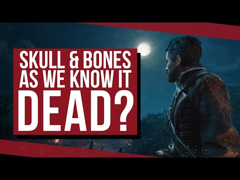 Is The Skull & Bones We Know Dead // MrStainless001