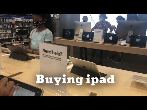 Buying IPad Pro From Best Buy.