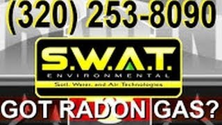Radon Mitigation Redwood Falls, MN | (320) 253-8090
