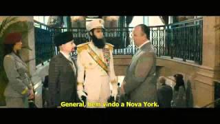 O Ditador (The Dictator) - Trailer Legendado PT-BR (2012)