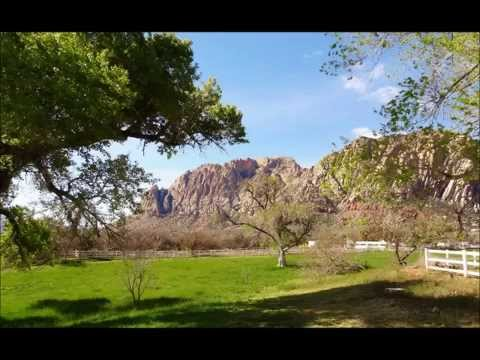 NV Las Vegas Red Rock Canyon & Spring Mountain Ranch