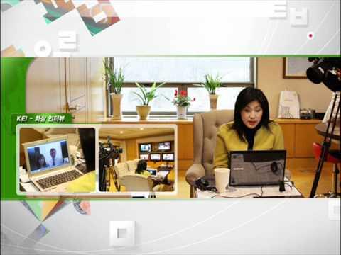 How Korea's English-Language Media is Changing the World