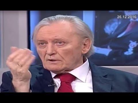 Pošteno - Ivica Osim; 26.12.2016