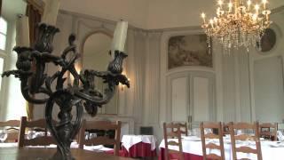 Le château Neuvic : restaurants, mariages à Périgueux