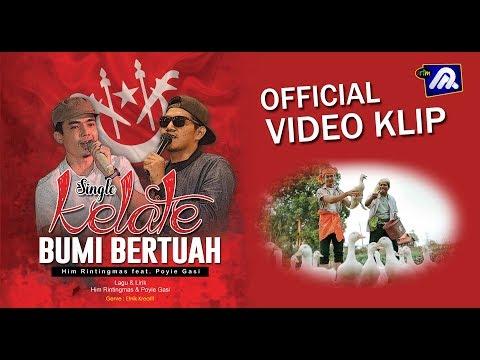 Kelate Bumi Bertuah Official Video Clip