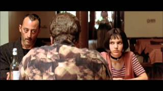 Leon: The Professional trailer (1994)
