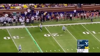 2015: Michigan 31 BYU 0