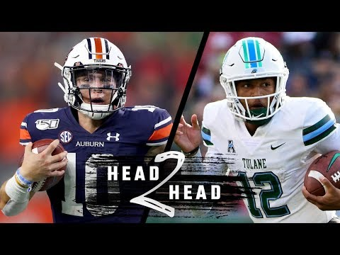 AL.com staff picks: Who will win college football's Week 2 games?
