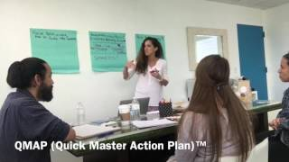 Marly QMAP (Quick Master Action Plan)™ | Testimonials