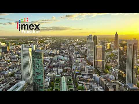 imex 2018 in Frankfurt with EVINTRA as media & buyer program partner