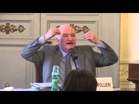Prof. avv. Enrico Follieri I parte - Le ragioni dell'orientamento della Corte di Cassazione -