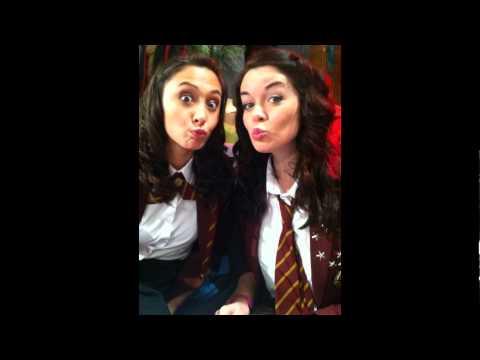 Jade Ramsey and Burkely Duffield! (Jadekely)