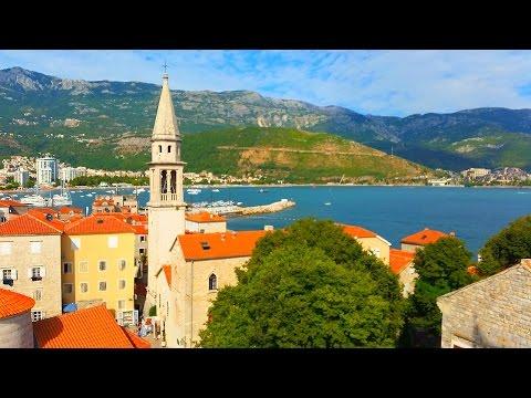 Что можно посмотреть в Черногории летом? + Много Фото