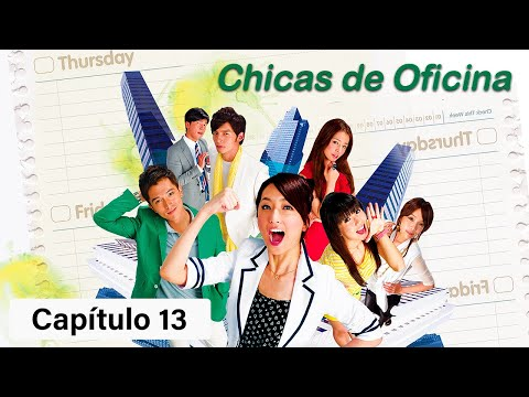 Chicas de Oficina - Capítulo 13 from YouTube · Duration:  1 hour 13 minutes 59 seconds