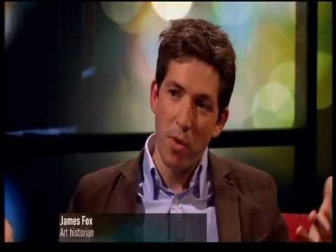James Fox on Emin