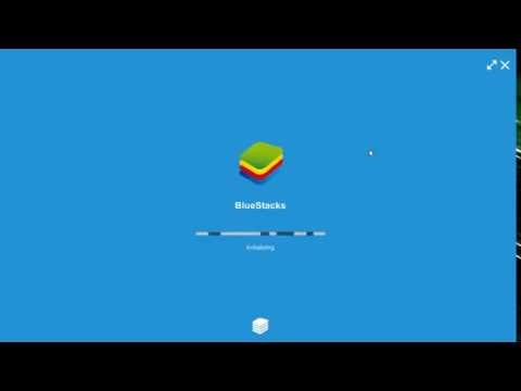 How To Use Blue stack Offline