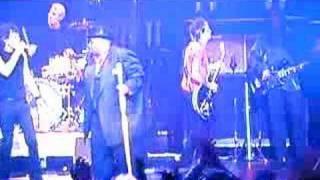 Rolling Stones-Solomon Burke