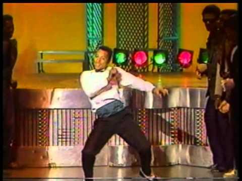 Soul Train Line Control Janet Jackson